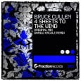 Bruce Cullen - 4 Sheets To The Wind