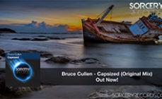 Bruce Cullen - Capsized