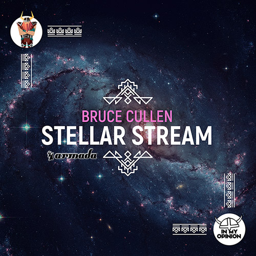 Bruce Cullen - Stellar Stream, Produced by Bruce Cullen, Released with Armada Music, Support by Armin van Buuren, A State of Trance (ASOT), Armada, Mark Pledger, Andrew Rayel, MatricK, Artento Divini, Daniel Wanrooy and More.